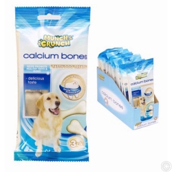 LARGE CALCIUM BONE 3PK