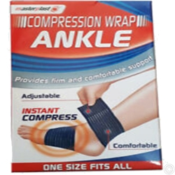 COMPRESSION BANDAGE - ANKLE