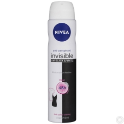 NIVEA ANTI-PERSPIRANT DEO 150ML - fresh flower