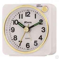 RAVEL MINI ALARM CLOCK