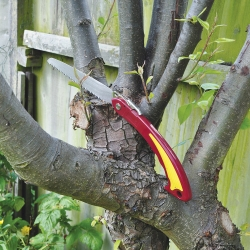 Garden Pro Deluxe Folding Pruning Saw