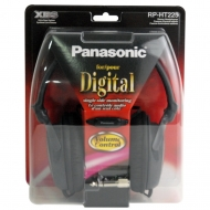 PANASONIC DIGITAL HEADPHONE