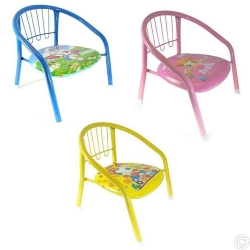 CHILDREN CHAIR WITH SOUND