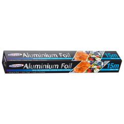 ALUMINIUM FOIL - 290mm x 15m