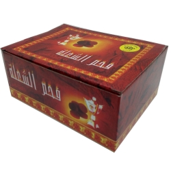 CHARCOAL FOR HOOKAH 10PK