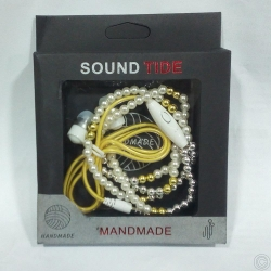 SOUND TIDE BEADS HEADPHONE