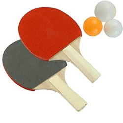 TABLE TENIS SET -PVC CALM